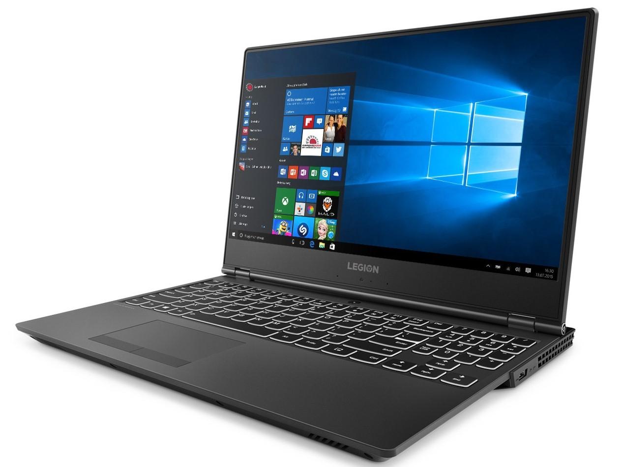 Lenovo Legion Y540 | i7-9750H + 16GB RAM + 512GB SSD + RTX 2060