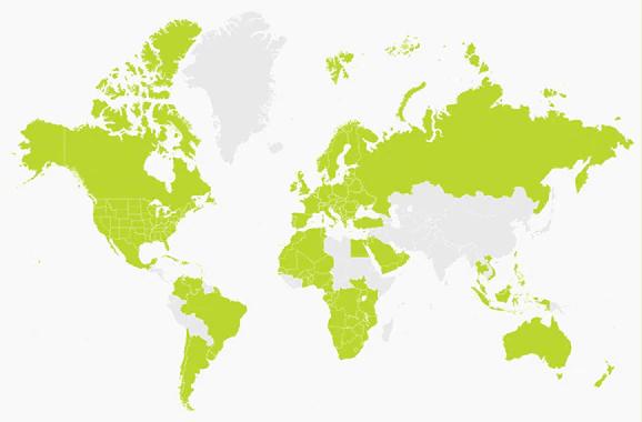 TomTom - Descuento de hasta 70% por el BlackFriday en sus mapas y navegadores.