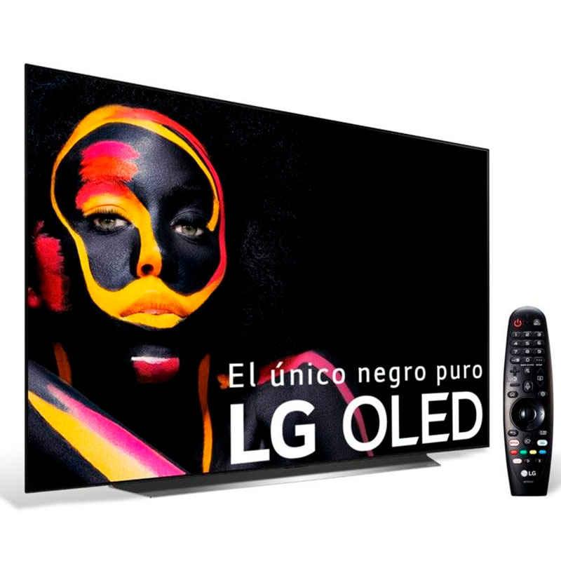TELEVISOR OLED 4K 163CM - 65' LG OLED65CX6LA