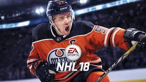 EA SPORTS™ NHL™ 18 Edición Estándar