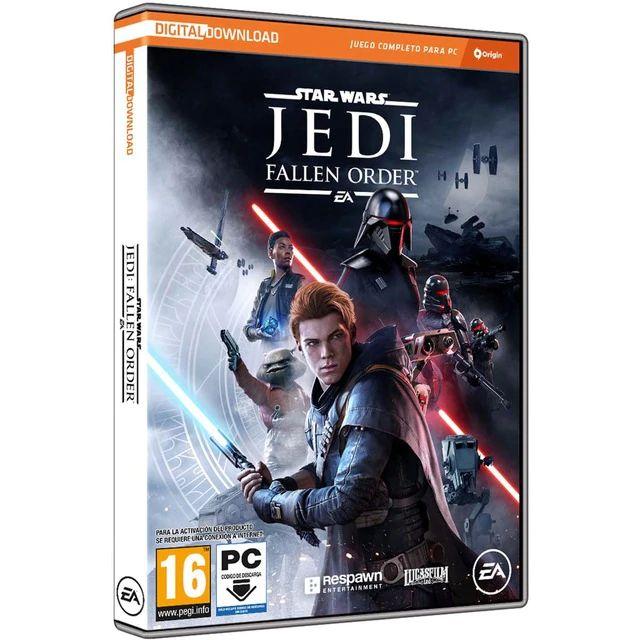 Star Wars Jedi Fallen Order PC