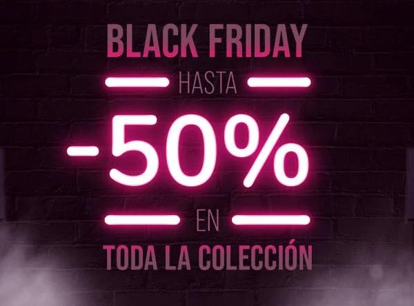 Hunkemoller >Hasta -50%< (Medias desde 4,49€, Bralette desde 9,99€...)