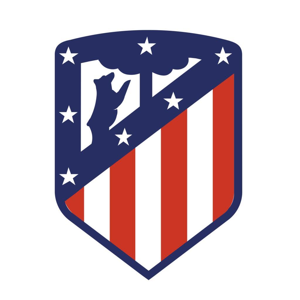 Tienda Atlético de Madrid - 30% de descuento -