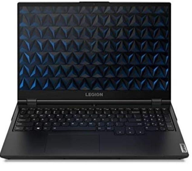 "Lenovo Legion 5 - 15.6"" FullHD 144Hz (Intel Core i7-10750H, 16GB RAM, 512GB SSD, NVIDIA RTX2060-6GB, Sin SO"