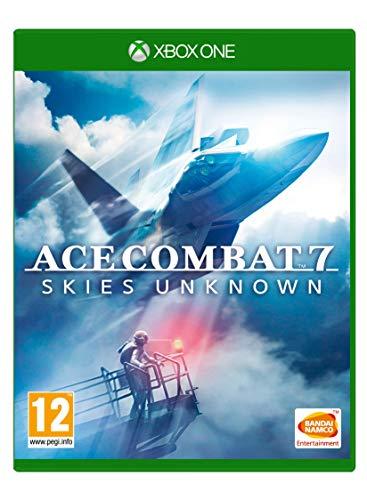 Ace Combat 7 xbox.