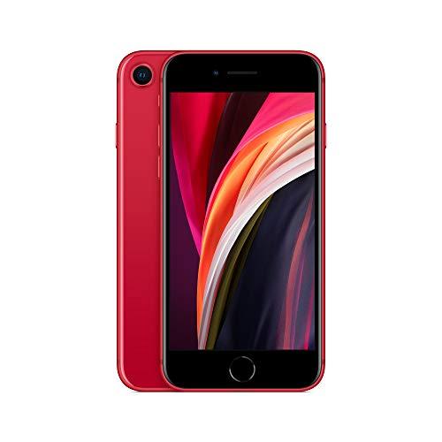 Apple SE 64Gb rojo o blanco