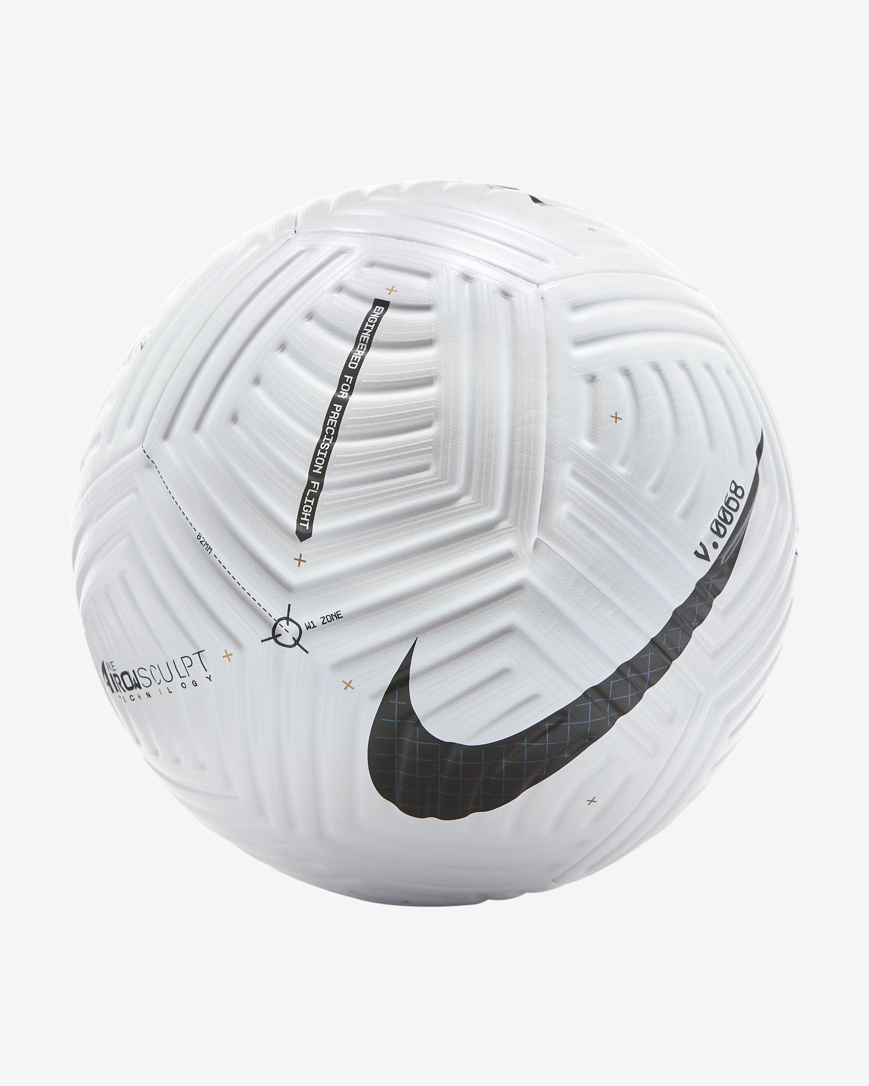 Balón nike flight profesional por 50€