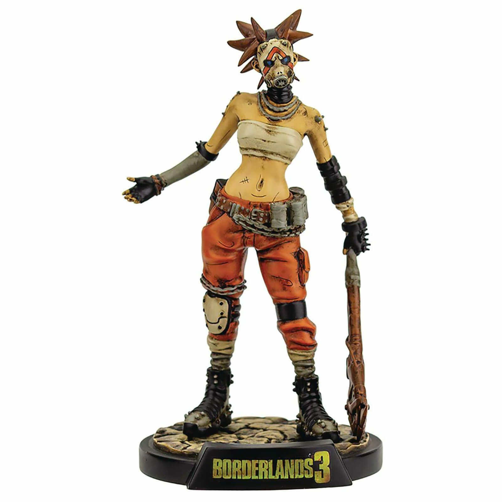 "Coop Borderlands 7"" Female Psycho Bandit Vinyl Figure - Figura coleccionista chica"