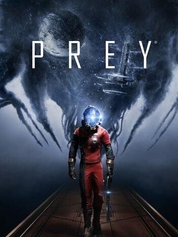 PREY PC (STEAM)