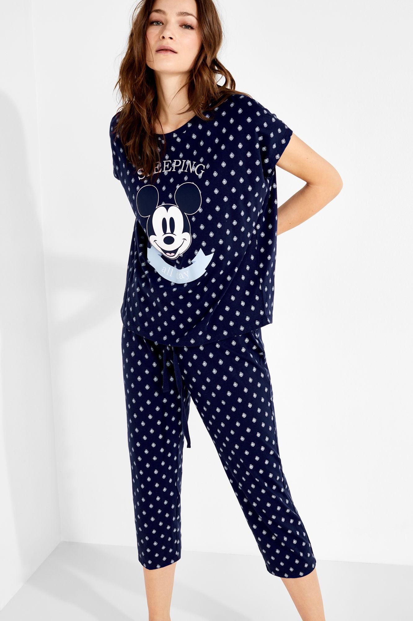 Pijamas Disney a precio Ali