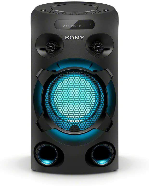 Sony MHC-V02 - Sistema de Audio de Alta Potencia