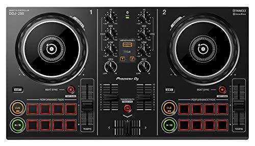 Pioneer DJ DDJ-200 [REACO]