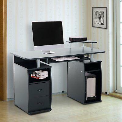 Mesa de Escritorio para oficina, despacho, o habitación. 120x55x85cm