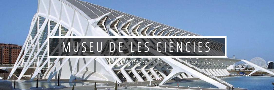 Museu de Ciències :: Entradas GRATIS para los nacidos en el 2000