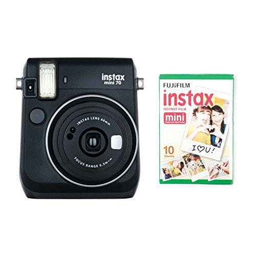 Cámara Fujifilm Instax Mini 70