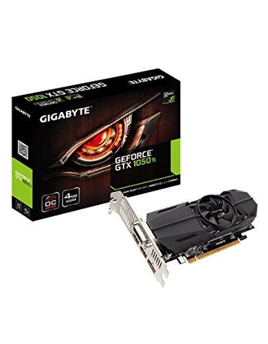 GeForce GTX 1050 Ti Low Profile (REACO COMO NUEVO)