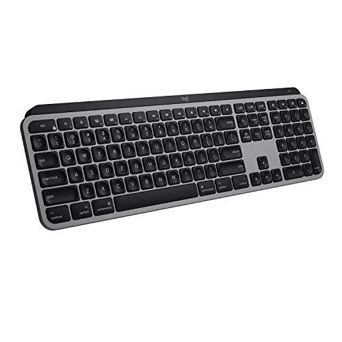 Logitech MX Keys Advanced