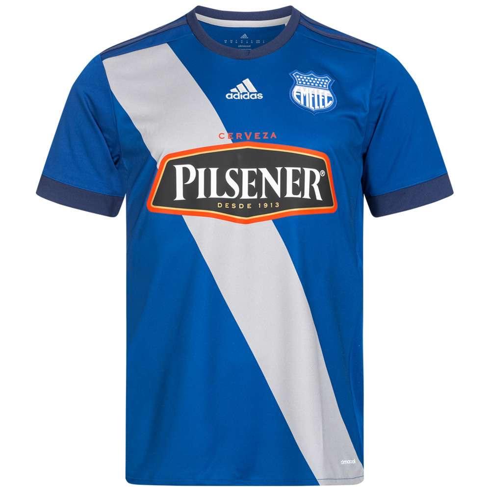 Primera Equipación Club Sport Emelec - Marca Adidas hombre