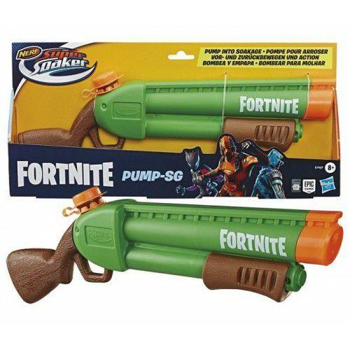 Minimo histórico Supersoaker-Fortnite Pump Sg