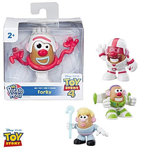 Hasbro - Toy Story Mini Potato
