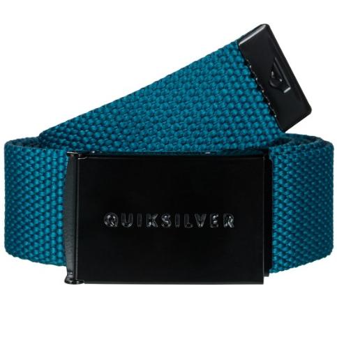 Cinturón Quiksilver metálico 6.4€