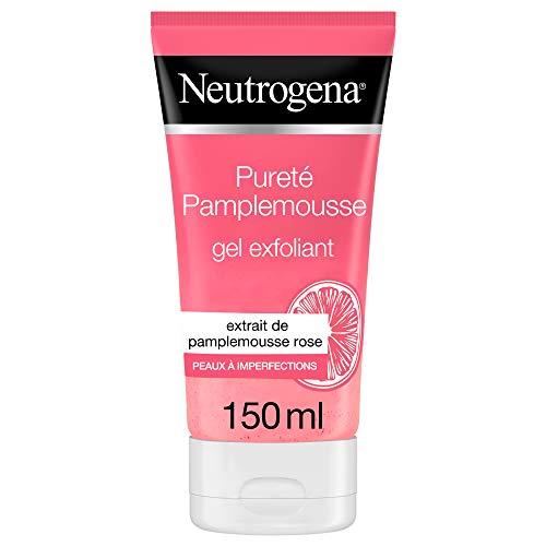 Neutrogena Visibly Clear Gel Limpiador Exfoliante