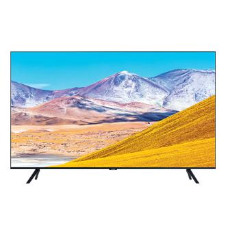 "Smart TV Samsung Crystal UHD 189cm 75"" 4K (2020)"
