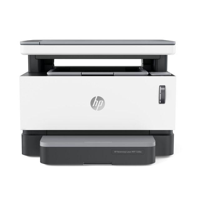 Impresora láser HP Neverstop 1202nw WiFi
