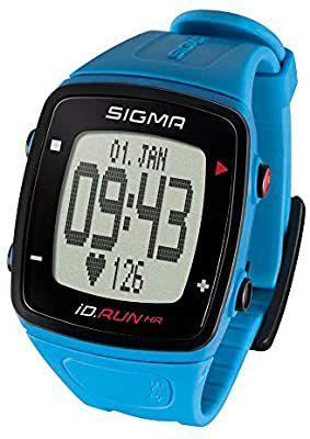 Sigma Sport ID HR Reloj Deportivo