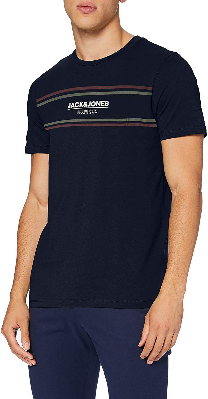 Camiseta marca Jack & Jones