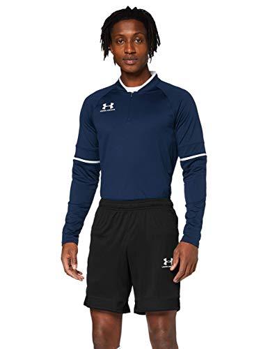 TALLA S - Under Armour Challenger III Knit Short, Pantalon Corto para Hombre