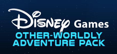 Disney Other-Worldly Adventure Pack - Steam
