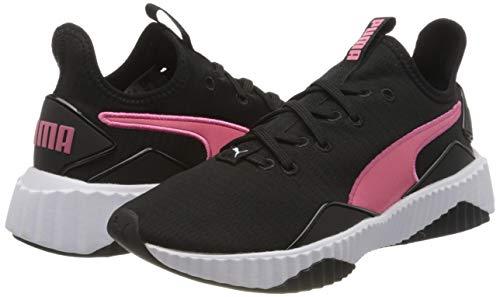 TALLAS 36, 36.5, 37 y 40.5 - PUMA Defy New Core Wn's, Zapatillas para Mujer (Desde 23.98€)