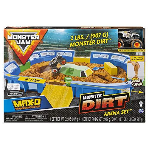 Bizak, Monster truck arena por sólo 25,49€