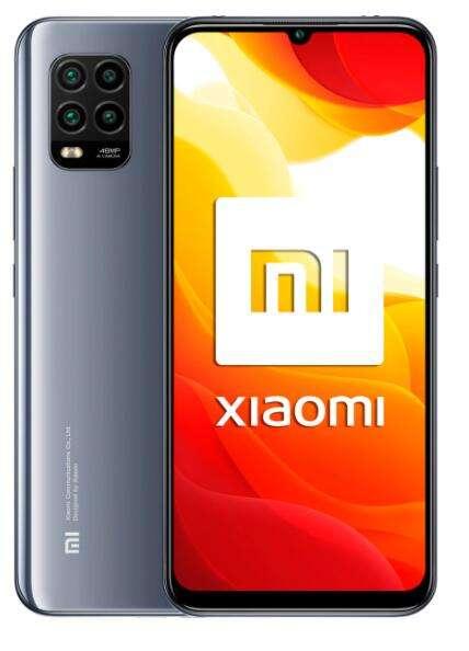 Xiaomi Mi 10 Lite 5G 6GB+128GB Gris Cósmico