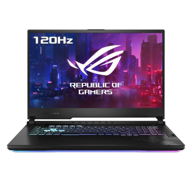 "Asus Rog Strix G17 G712LV-H7007 Intel Core i7-10750H/16GB/1TB SSD/RTX2060/17.3"""