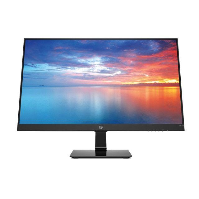 "Monitor HP 27"" Full HD IPS"