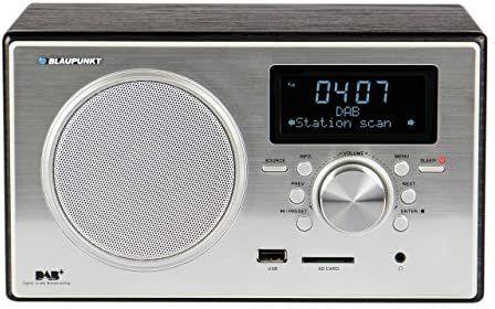 35 BLAUPUNKT RXD Digital de Radio