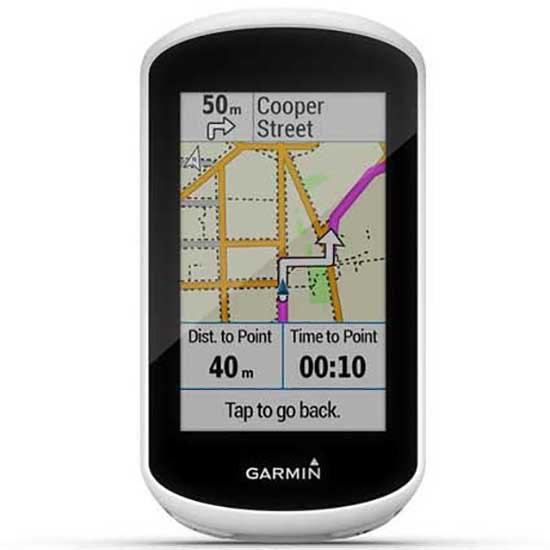 GPS Ciclocomputador Garmin Edge Explore