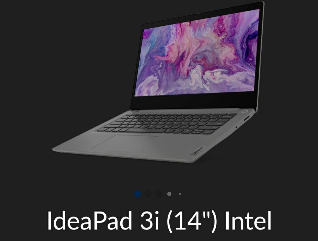 """IdeaPad 3i (14"""") Intel"""