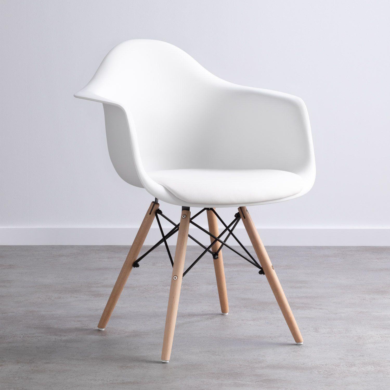 Reco sillas nórdicas en muchos colores y estilos