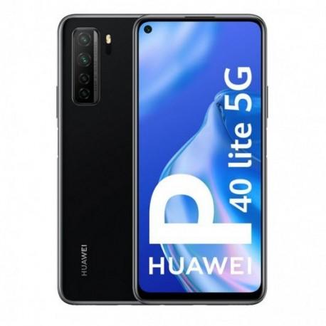 Huawei P40 Lite 5G 6/128GB Negro