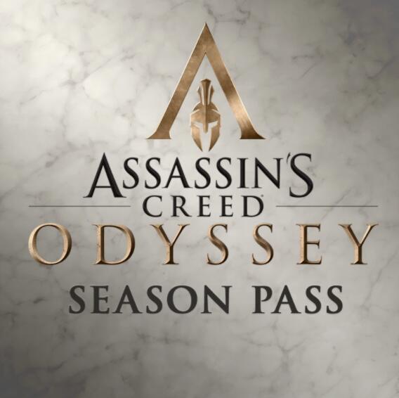 Assassin's Creed® Odyssey - Season Pass PS4 **LEER DESCRIPCIÓN**