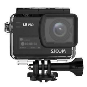 Cámara SJCAM SJ8 Pro