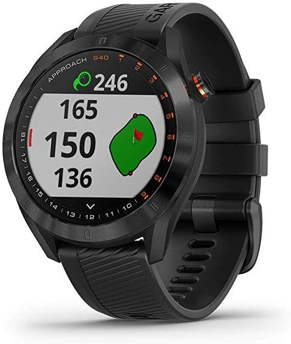 Reloj Garmin Approach S40