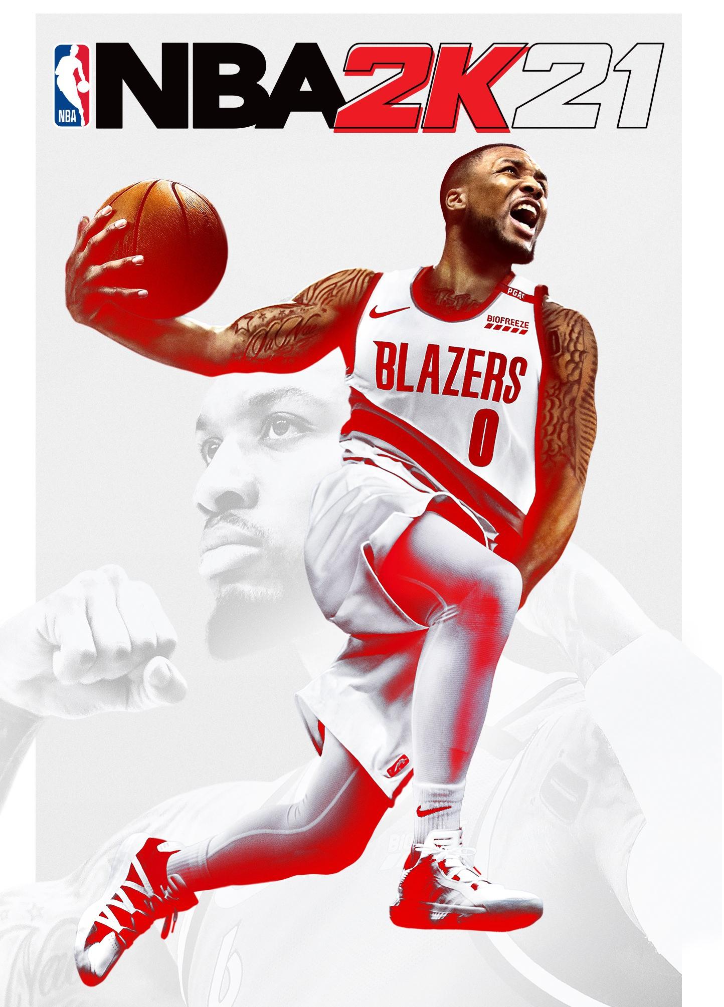 NBA 2K21 Steam