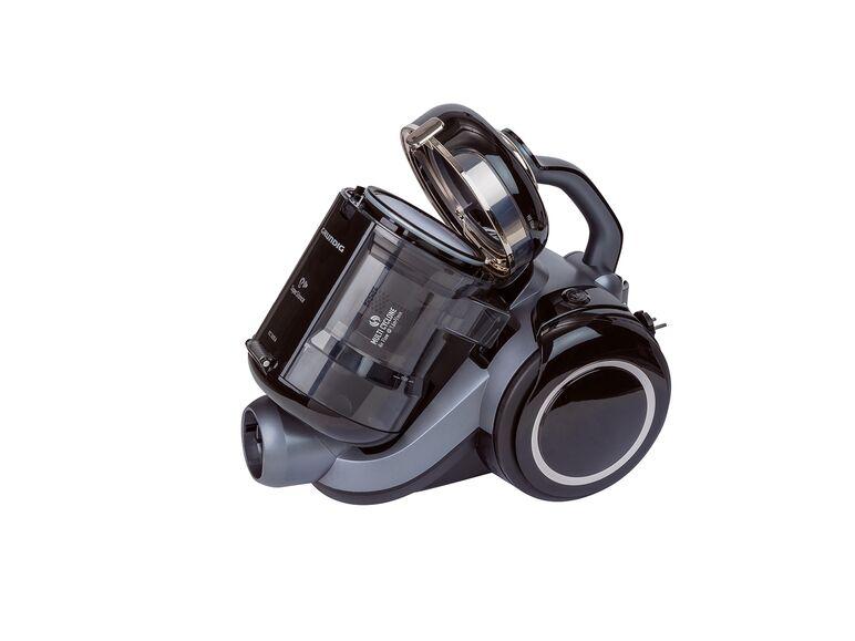 Aspiradora sin bolsa Grundig VCC7670A 800 W