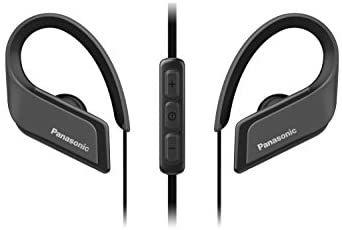 Panasonic RP-BTS35E-K - Auriculares Bluetooth Deportivos