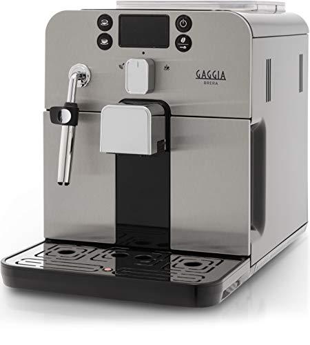 Gaggia Brera Black Macchina da Caffè Automatica