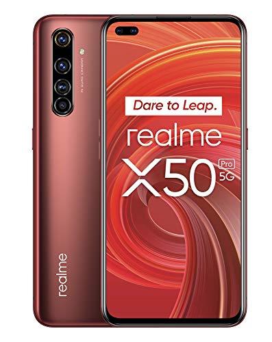 Realme x50 pro 8-256gb